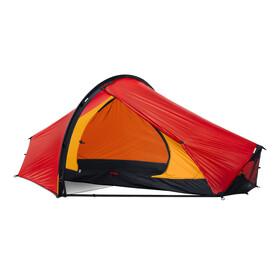 Hilleberg Enan - Tente - Kerlon 1000 rouge
